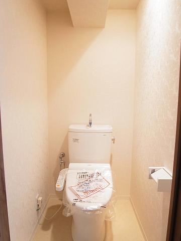 セザール第2千歳船橋 トイレ