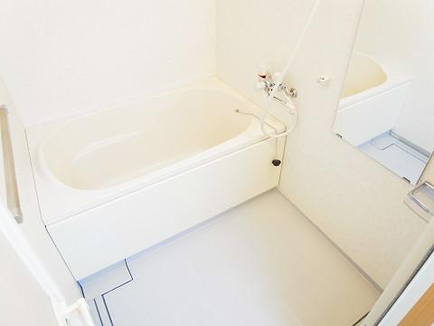 ラグーネ品川 バスルーム