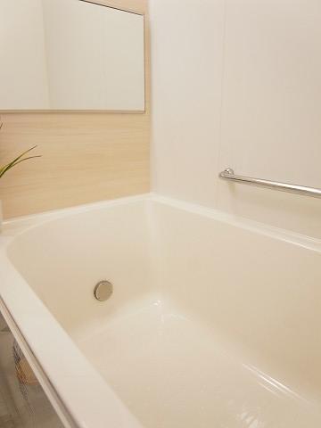 エクセルハイツ大井仙台坂 バスルーム