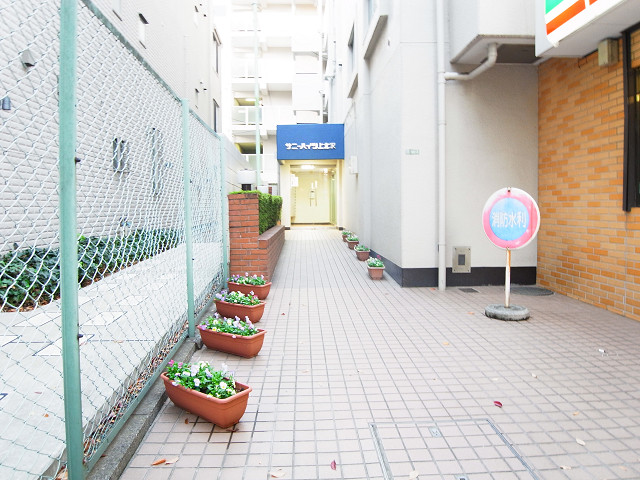 サニーハイツ上北沢