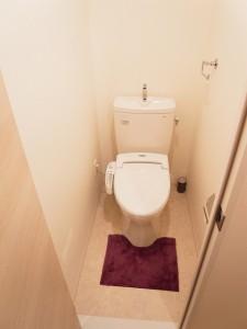 サニーハイツ上北沢 トイレ