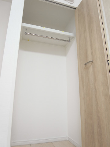 コスモ二子玉川 洋室1 クローゼット