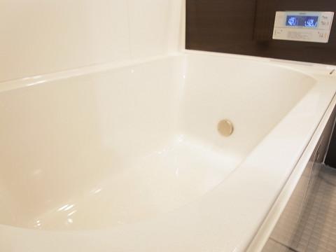 シャンボール北新宿 バスルーム
