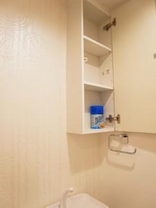 ライオンズマンション歌舞伎町第2 トイレ