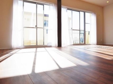 瀬田サンケイハウス北棟 洋室
