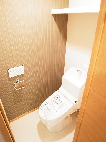 千歳船橋ヒミコセラン トイレ