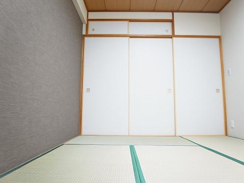 千歳船橋ヒミコセラン 和室