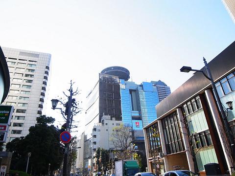 ハイツサト赤坂 周辺