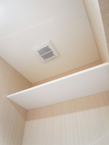五反田スカイハイツ トイレ