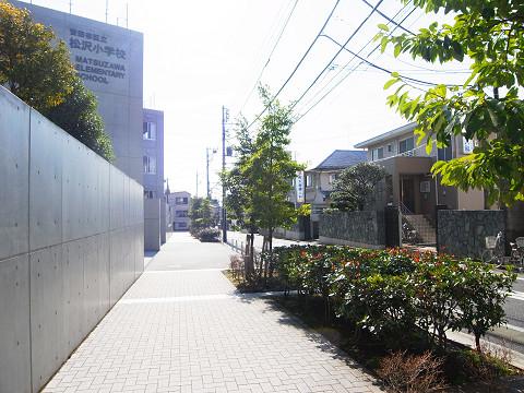 ガーデンコート世田谷赤堤 周辺