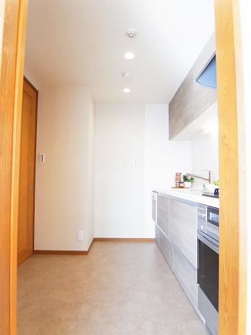 ガーデンコート世田谷赤堤 キッチン