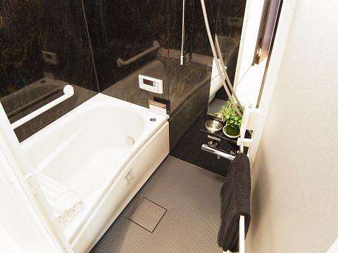 キクエイパレス戸超 バスルーム