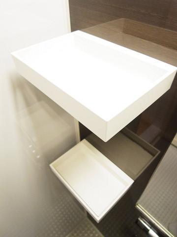 成城コーポ バスルーム