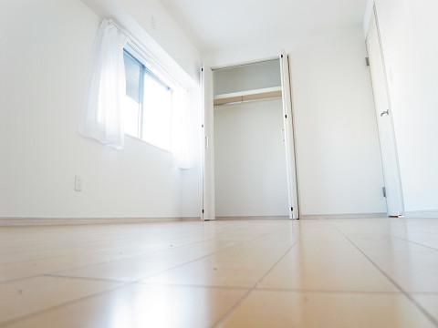 成城コーポ 洋室