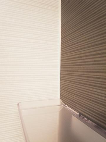 リベルテ西五反田 バスルーム