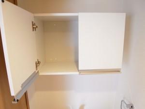 赤坂ヴィラージュ トイレ