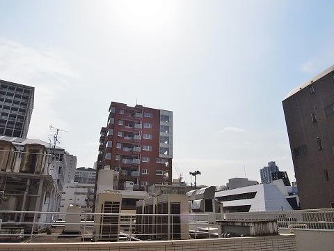 赤坂ヴィラージュ 眺望