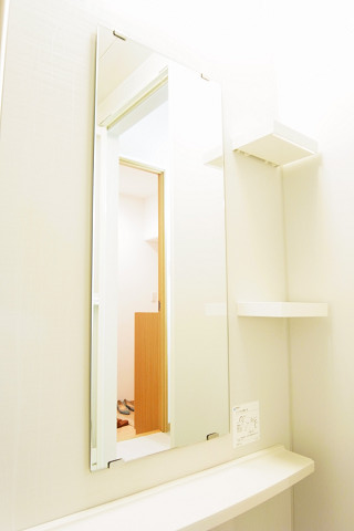 田町スカイハイツ バスルーム