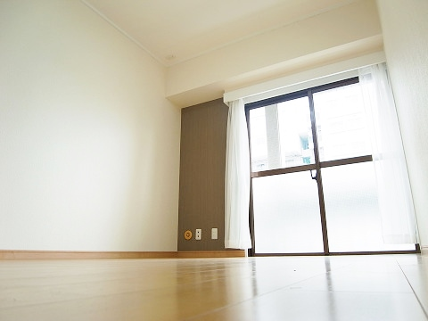 シルバープラザ新宿第2 洋室