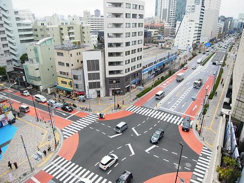 シルバープラザ新宿第2 眺望