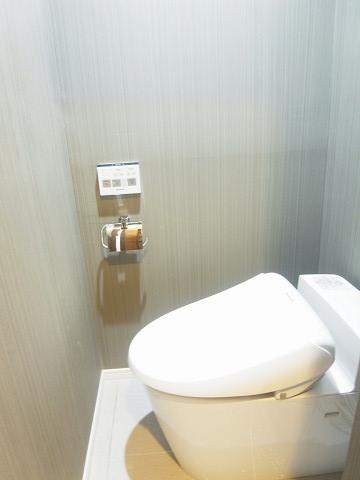 高田馬場住宅 トイレ