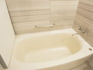 ライオンズプラザ新宿 バスルーム