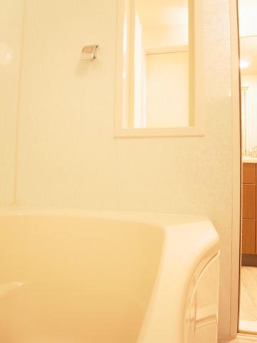 チュリス西麻布 バスルーム