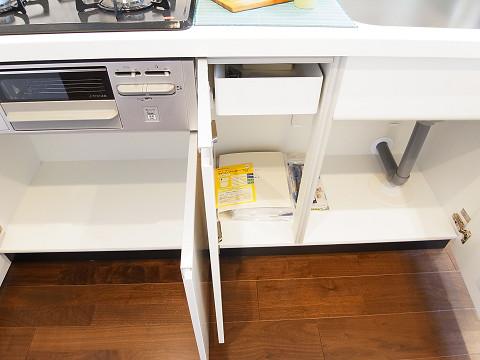 パイロットハウス北新宿 キッチン