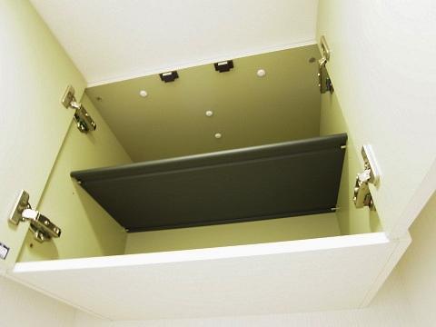 千歳台ヒミコハビタット トイレ
