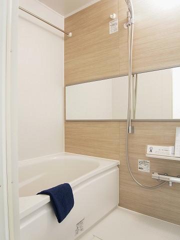 千歳台ヒミコハビタット バスルーム