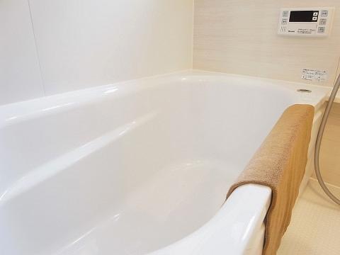 クレール太子堂 バスルーム