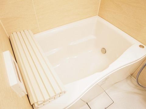 恵比寿東海マンション バスルーム