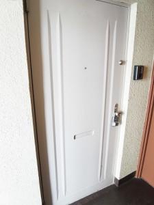 恵比寿東海マンション 玄関