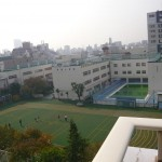 渋谷ホームズ 小学校