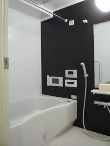 高輪ロイヤルマンション バスルーム