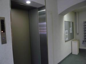 南青山リハイム エレベーター