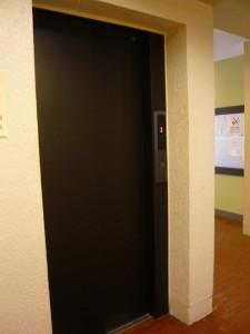 マンションヴィップ四谷 エレベーター