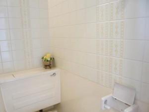 オリエンタル千駄ヶ谷 バストイレ