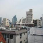 ヴェラハイツ赤坂新坂町 眺望
