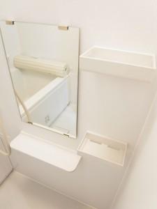ニックハイム中目黒 バスルーム
