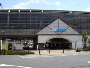 グランステューディオ経堂 経堂駅
