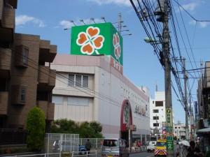 グランステューディオ経堂 スーパー