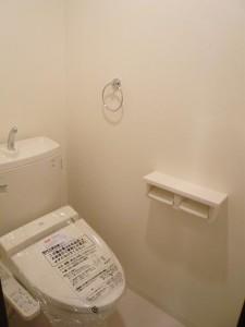 トーカンマンション目黒 トイレ