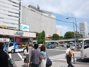高輪マンション 品川駅