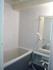 エクセルシオール麻布 バスルーム
