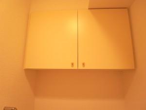 エクセルシオール麻布 トイレの収納