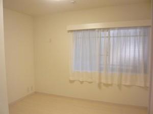 ライオンズマンション目黒第5 洋室