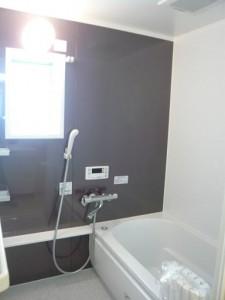 ベルヴィーユ渋谷 バスルーム