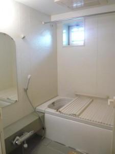 グランシティ三田三の橋 バスルーム