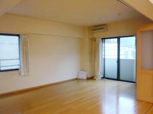 ジェイパーク渋谷東 洋室